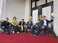 立院報告12度遭杯葛 台灣執政黨誓言27日定讓蘇貞昌上台