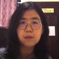 Chinese citizen journalist Zhang Zhan sentenced to four years for reporting on COVID-19