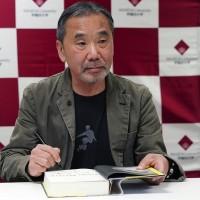 日本疫情嚴峻 村上春樹籲為政者用「心」與民溝通