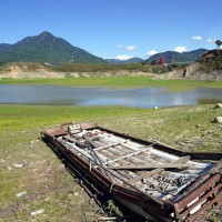 Taiwan addresses water shortages following unusually dry year