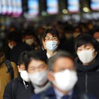 單日暴增4,520病例 東京可能再度頒布緊急狀態