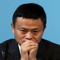 Alibaba's Jack Ma missing for more than 2 months