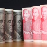 【更新】新台幣盤中狂升逾4角至27.973元 改寫台灣近23年半新高 台股突破15000點大關