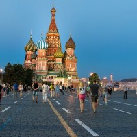 Taiwanese eligible to travel to Russia with e-visa