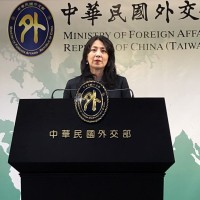 Taiwan thanks US Congress for approving defense bill