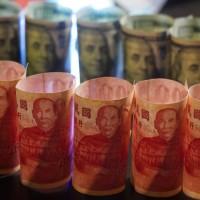 New Taiwan dollar strengthens against greenback, hitting 23-year high