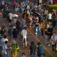 【白色恐怖】香港泛民逾50人被補•含多位前議員與「佔中」推動者戴耀廷等 《立場新聞》《蘋果》等媒體亦遭波及