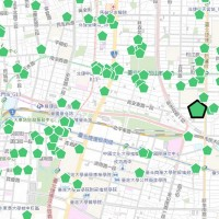 Map for eateries using Taiwanese pork goes live