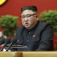 北韓經濟風雨飄搖 金正恩罕見承認失敗