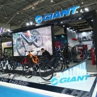 2021 Taipei Cycle to begin at Nangang Exhibition Center on March 3