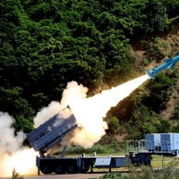 Taiwan carries out its first 'infinite altitude' missile test of 2021