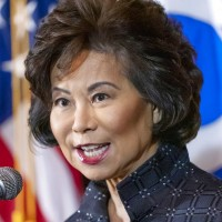 Taiwan-born Elaine Chao quits Trump's Cabinet over Capitol riot