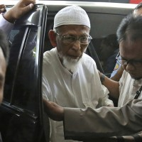 Indonesia frees radical cleric linked to Bali bombings that killed 202