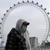 英國單日病故數破紀錄 倫敦失控宣告重大事件