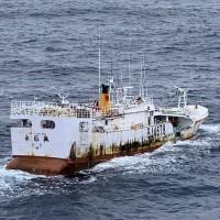 找到船了! 漁業署: 台灣友船正設法登船 救援失蹤近兩週的蘇澳籍「永裕興18號」