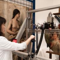 台灣奇美博物館解密爭議性藝術品 打造首個線上知識型資料庫