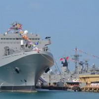 Pandemic keeps Taiwan's Goodwill Fleet away from allies
