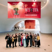 Taiwan's Taichung Theater touts tech, wide appeal in upcoming festival