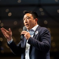 Taiwanese-American Andrew Yang announces New York mayoral bid