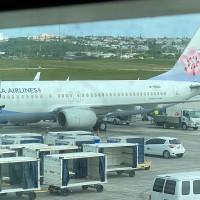 搭華航包機關島返台灣73歲男子•新北市居家檢疫猝死陽台 將採檢送驗並查死因