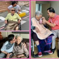 【更新】高齡94歲扁媽因肺炎引起敗血症去世 台灣前總統陳水扁: 簡單家祭、不辦告別式