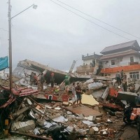 Taiwan offers to help following Indonesia's deadly quake