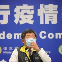 【更新】衛福部桃園醫院8天出現9本土個案 台灣指揮中心: 遭D614G變異病毒株侵襲•發病快