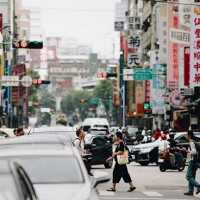 More foreigners want to move to Taiwan amid COVID pandemic