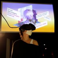 台灣首度與法國新影像藝術節簽訂MOU 遴選XR人才前往巴黎