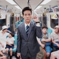 TV show with episodes set in Taiwan becomes hit on HBO
