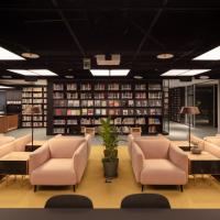 台北兩廳院表演藝術圖書館質感重啟 黑膠沙龍、主題展系列多元開幕活動