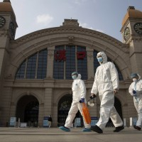 Independent pandemic review panel critical of China, WHO delays