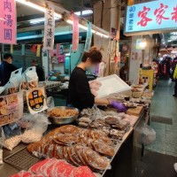 Covid cluster patients visited Nanmen Market, MOS Burger in northern Taiwan