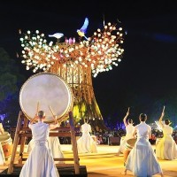 Taiwan cancels Lantern Festival event as COVID cluster expands