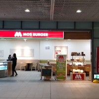 MOS Burger employee tests positive for Covid in northern Taiwan