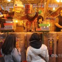 【不斷更新】本土疫情升溫 台灣燈會、書展、鹽水蜂炮等活動停辦或延期