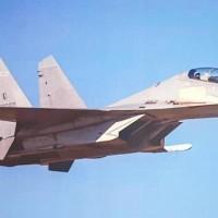 【今年最大規模擾台】中國轟6K、殲16等共13架軍機 侵犯台灣西南防空識別區
