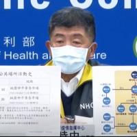 案882足跡更新【部桃醫院群聚共15人】 1/24再增住院患者和其家人染疫 逾1300人須隔離