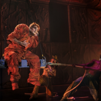 法國經典歌劇《鐘樓怪人》首登南台灣 移師台北流行音樂中心演出