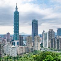 國際媒體捨中國、香港重心移往台灣 《德國之聲》、《無國界記者組織辦事處》在台北