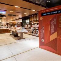 遍地開花!台北國際書展韓國主題館線上開幕 藝文場所伸援免費場地辦小型書展