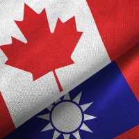 Canadian magazine calls on Ottawa to increase support for Taiwan