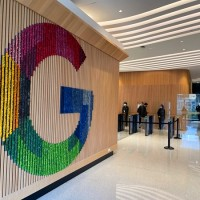 Google opens new office in New Taipei