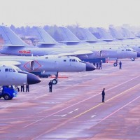 List of Taiwan targets for China's bombers revealed