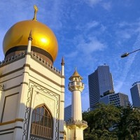 Singapore detains teen for intending to attack mosques
