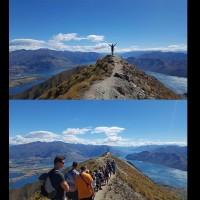 看你千遍已厭倦 紐西蘭旅遊局籲民眾勿學網美拍照
