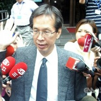 Doctor involved in ex-Taiwan president's money laundering scandal dies