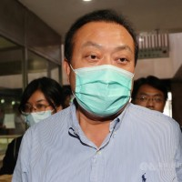 Taiwan sets bail for DPP lawmaker accused of accepting Sogo bribes