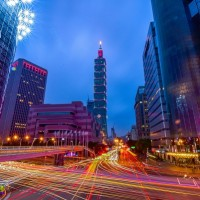 Taiwan's economy in 2020 outgrew China for 1st time in 30 years