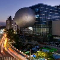 台北表演藝術中心預計5月掛牌明年開張 劉若瑀將出任董事長